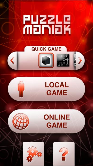 PuzzleManiak screenshot three