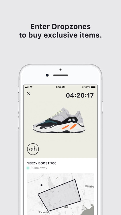 Frenzy - Buy Sneakers and More screenshot-1