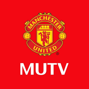 MUTV - Manchester United TV ios app