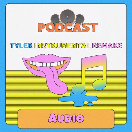 Cartoon Audio Podcast