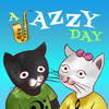 The Melody Book - A Jazzy Day - Music Education artwork