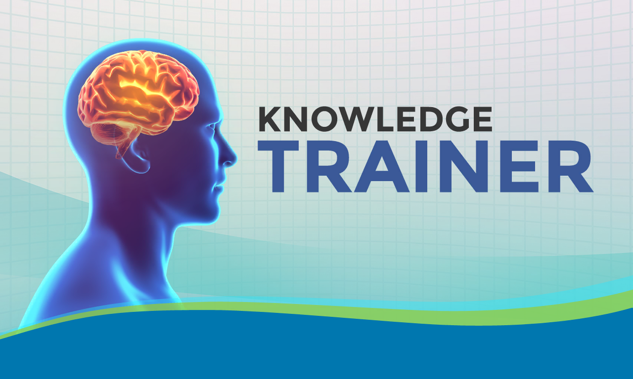 Knowledge Trainer: Warm Up Edition – try the most challenging trivia app for iPhone and iPad for free