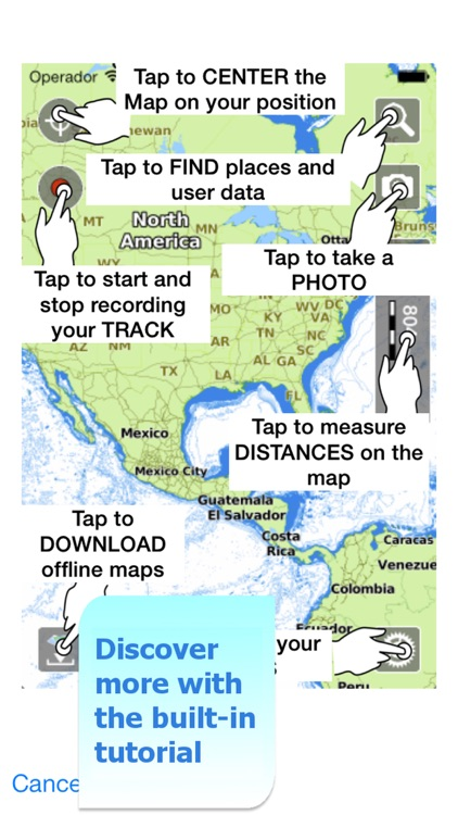 Aqua Map Marine - Boating GPS screenshot-8