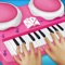 Piano Simulator Specially for Girls