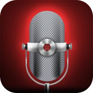 Recorder Pro: Audio Manager app