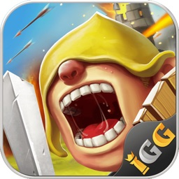 Clash of Lords 2: Guild Brawl