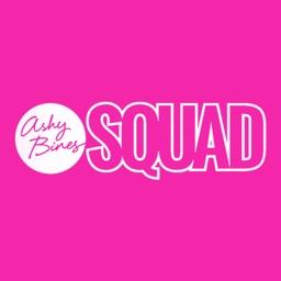 Ashy Bines Squad