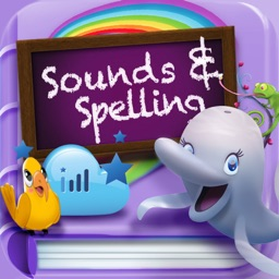 Sounds and Spelling