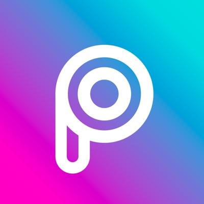PicsArt Photo & Collage Maker ios app