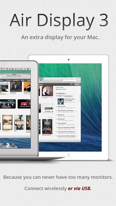 Air Display 3 Screenshots