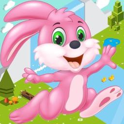 Run Sunny Bunny Run!