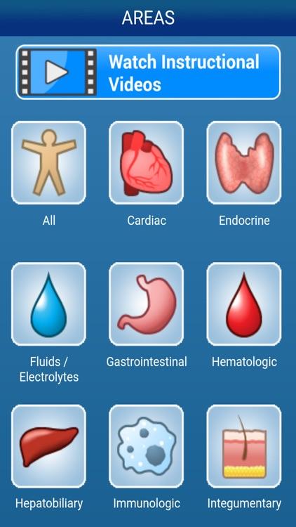 NurseTabs: Complete screenshot-4