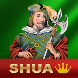 Jeu de Belote SHUA for iPhone