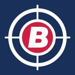 Betfred Bet Tracker