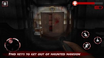 Scary Granny Return screenshot one