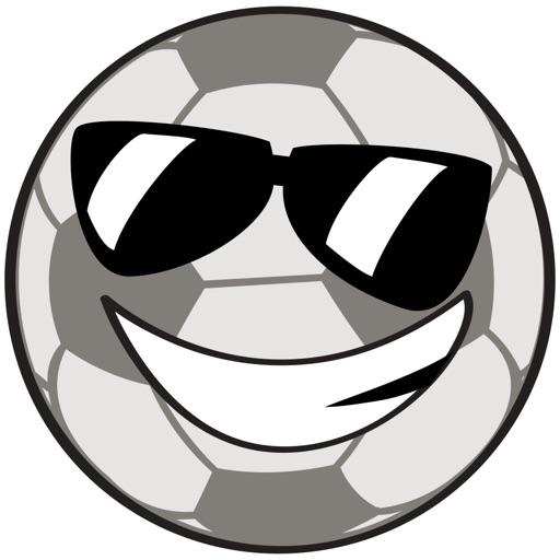 Soccer Sporji Stickers