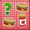 Memory - 内存:食品及餐饮业