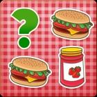 Memória: Alimentos Restaurante icon