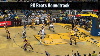 Screenshot for NBA 2K19 in Jordan App Store