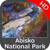 Abisko NP navigator Charts HD