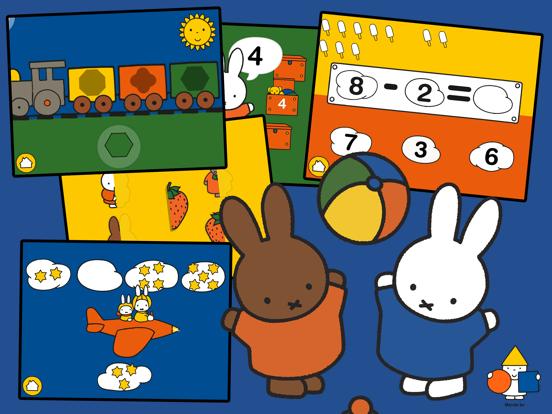 Miffy Games - Premiumのおすすめ画像3