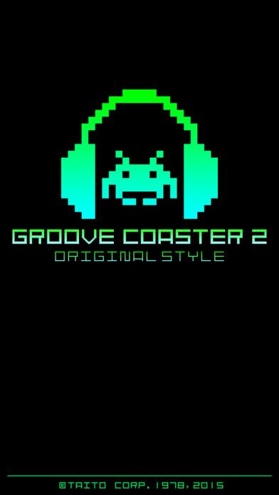 グルーヴコースター 2 オリジナルスタイル ScreenShot4