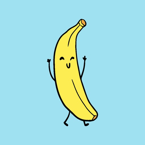 Banana Jump!