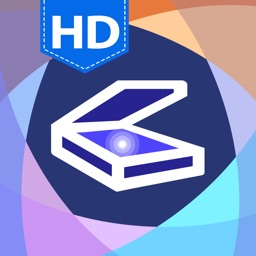 Faster Scan HD+ - PDF document scanner