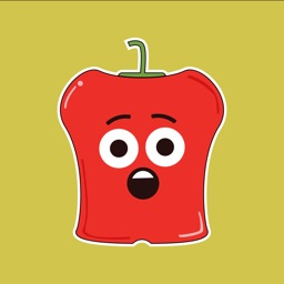 Bell Peppers Emoji