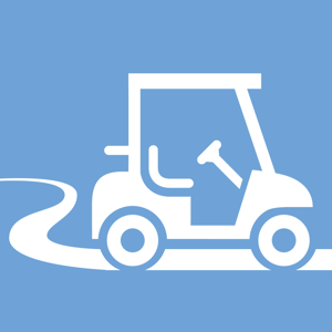 Peachtree City Cart Paths app