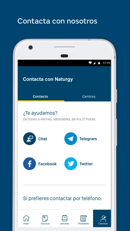 Naturgy Clientes screenshot-4