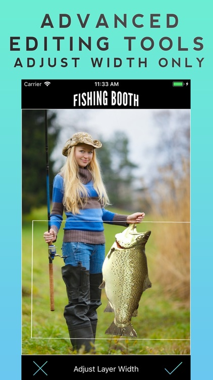 Fishing Booth screenshot-9