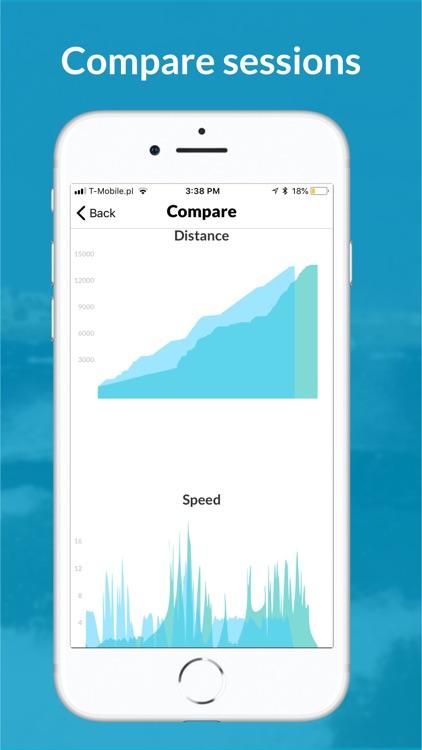 Watersports Tracker Whitewater screenshot-3