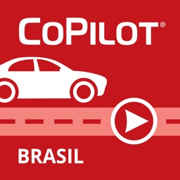 CoPilot Brazil - GPS Navigation & Offline Maps