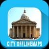 Offline Travel Maps of world - iPhoneアプリ