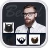 Beard Photo Editor - Booth