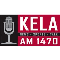 KELA 1470 AM