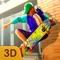 Skate Park Builder Simulator