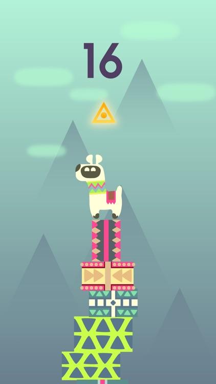 Climbing Block screenshot-3