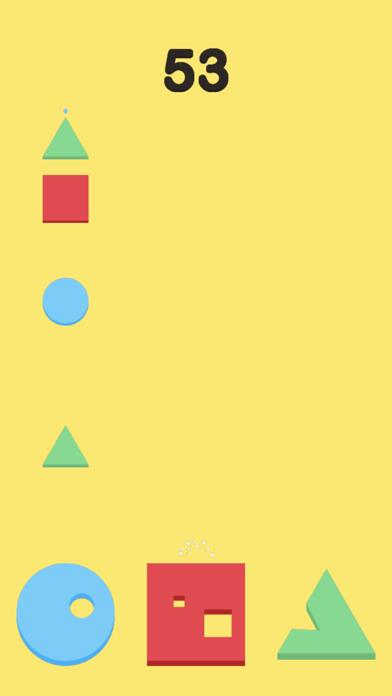 Catch a Shape screenshot 3