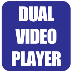 Dual Video Player