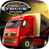 American Truck Simulator 2018 - Ironjaw Studios Private Limited Cover Art