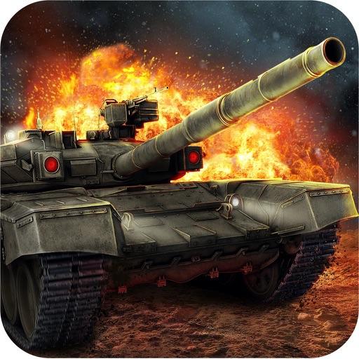 Tanktastic - 3D танки онлайн