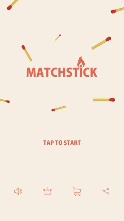 MATCHSTICK - matchstick puzzle screenshot-4