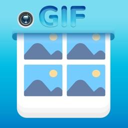 Image to GIF Converter