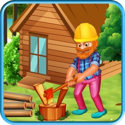 Jungle House Builder Fix It