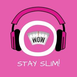 Stay Slim! Gewicht halten