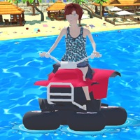 Codes for Water Bike 3D Hack