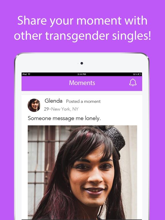Transgender dating kansas city