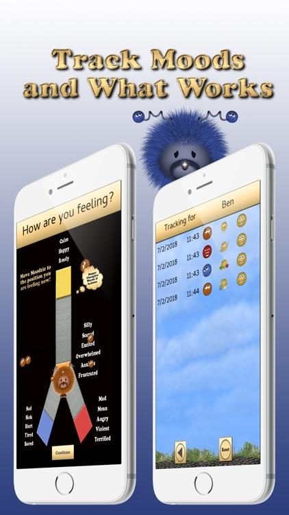 Mood Toolbox screenshot-3
